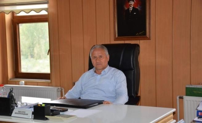 AK Parti'den ihraç edilen belediye başkanı MHP'den aday gösterildi