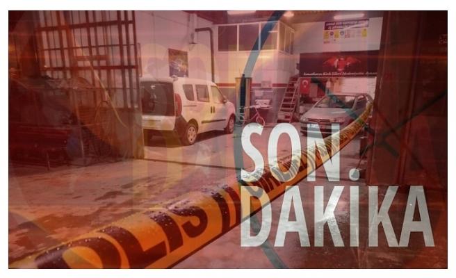 Pompalı tüfekle saldırmıştı: Tutuklandı