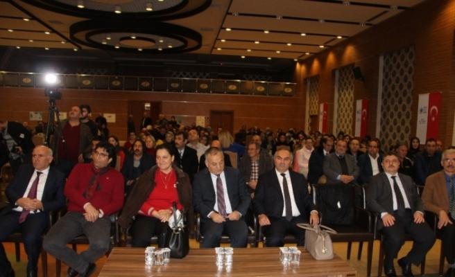 Beyazay Derneği Yurtiçi Kurullar toplantısı Düzce'de yapıldı