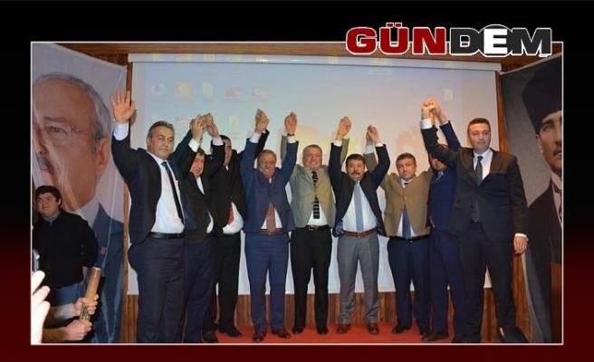 Bülent Kantarcı'dan görkemli adaylık açıklaması!..