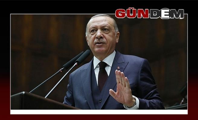 Cumhurbaşkanı Erdoğan, 14 İlin Belediye Başkan Adayını Açıkladı