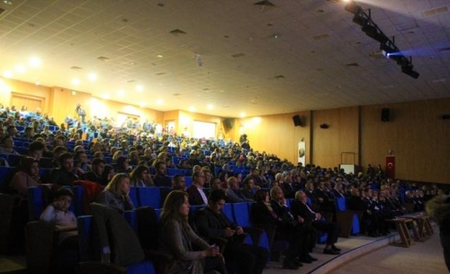 Dünya Miras Kenti Safranbolu'nun UNESCO'daki 24. yılı etkinliği