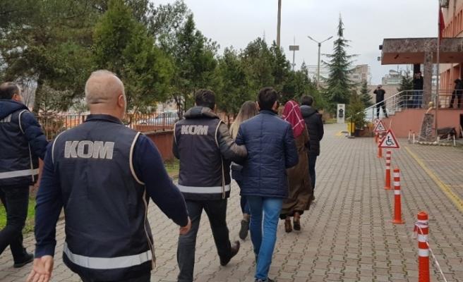 FETÖ soruşturmasında 3 kişi serbest bırakıldı
