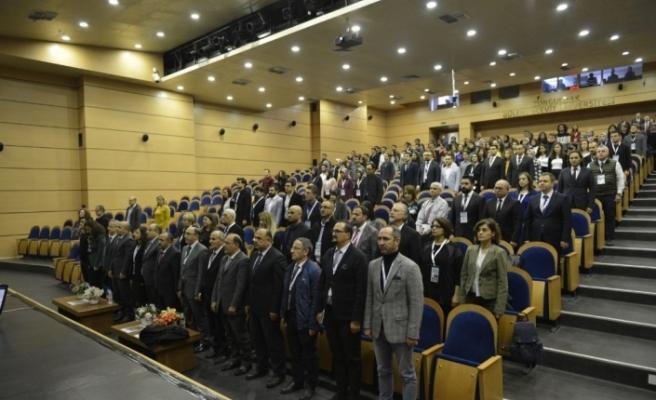 III. Zonguldak Endokrin Günleri başladı