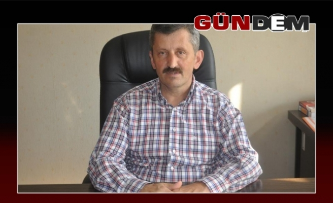 Tosun, Mehmet Akif Ersoy'u andı