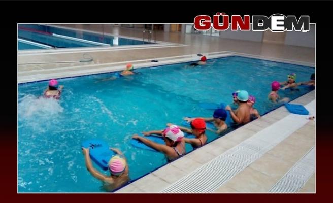 Zonguldak'ta 80 öğrenci başvurdu