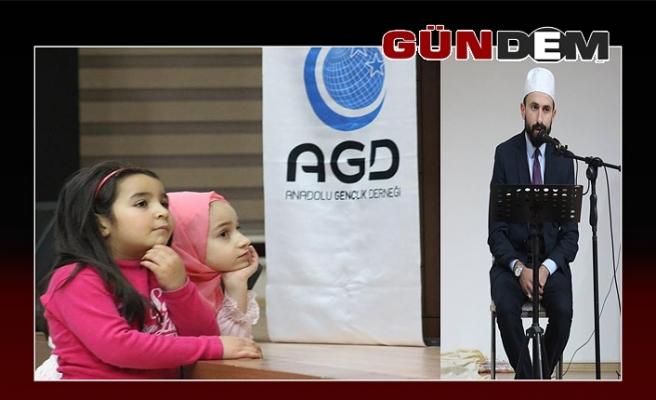 AGD, Mekke'nin fethini kutladı!..