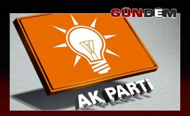 AKP seçim manifestosu bugün açıklanacak