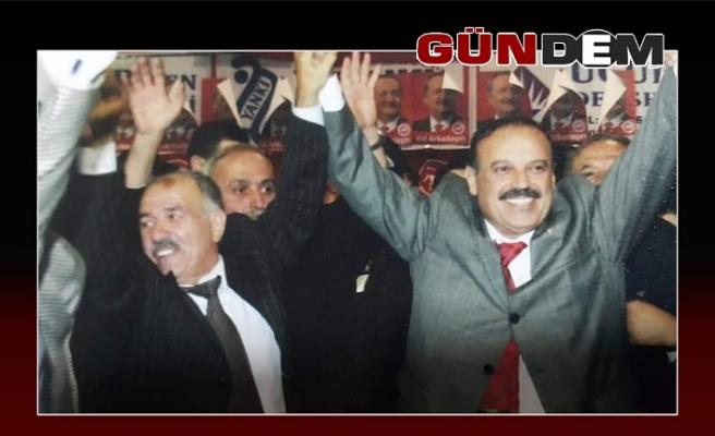Ali Gün'ü kaybettik