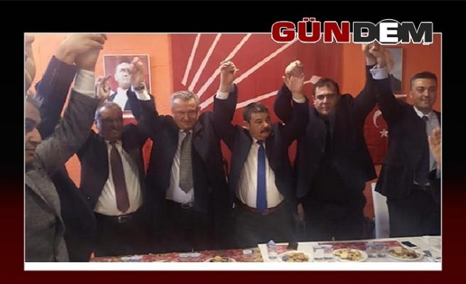 CHP adaylarını tanıyor