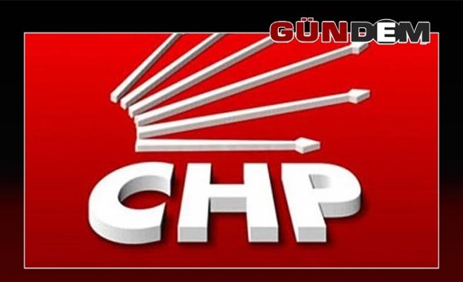 CHP'de adaylar 23 Ocak'ta açıklanıyor