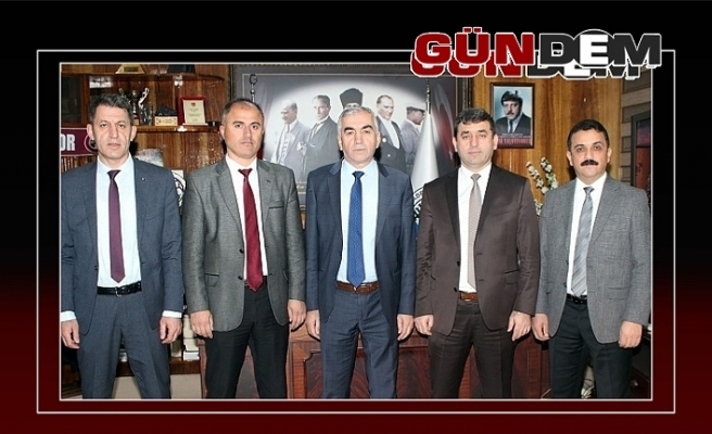 GMİS, Çalışan Gazeteciler Gününü kutladı