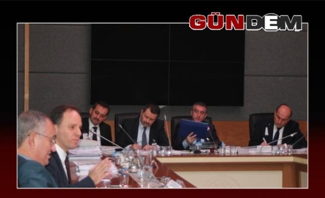 Kura çekimi için Zonguldak'a davet etti