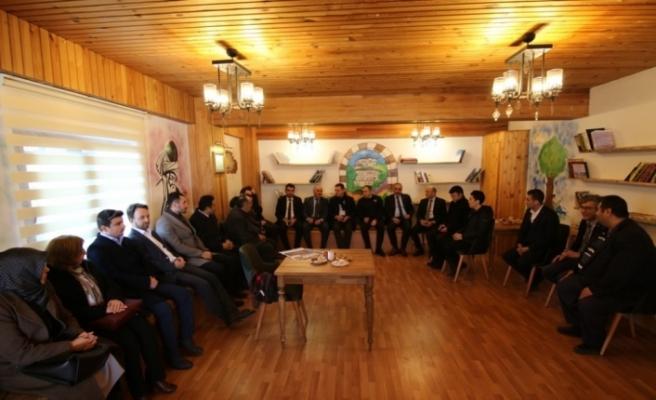 Millet Kıraathanesi Safranbolu'nun emrinde