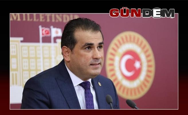 Milletvekili Demirtaş'tan birliktelik çağrısı!