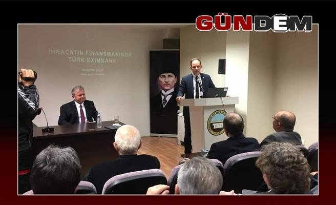 Milletvekili Yavuzyılmaz'ın katılımıyla Zonguldak'ta toplantı