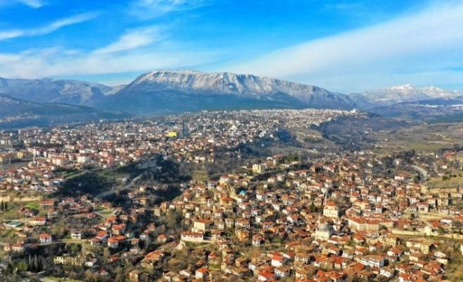 Safranbolu 2019'a huzur içerisinde girdi
