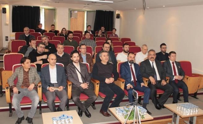 Bilim ve Teknoloji Komisyonu kuruldu