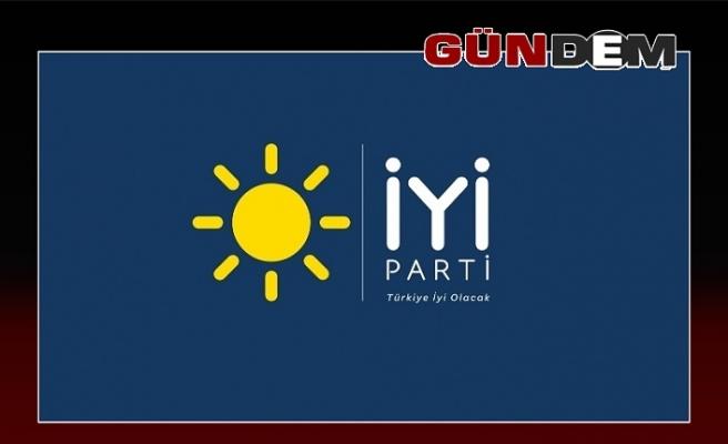 İYİ Parti'de ilçelerin adayları belli oldu!..