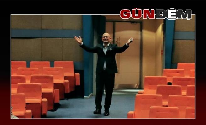 İYİ Parti Ereğli'de Ali Kaya dedi