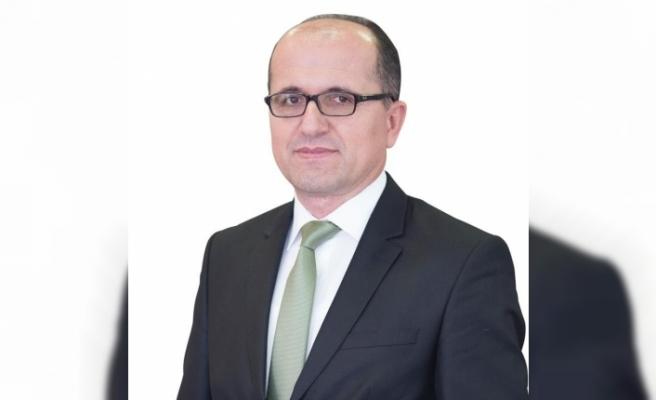 KARDEMİR AŞ. Genel Müdürlüğüne Soykan atandı