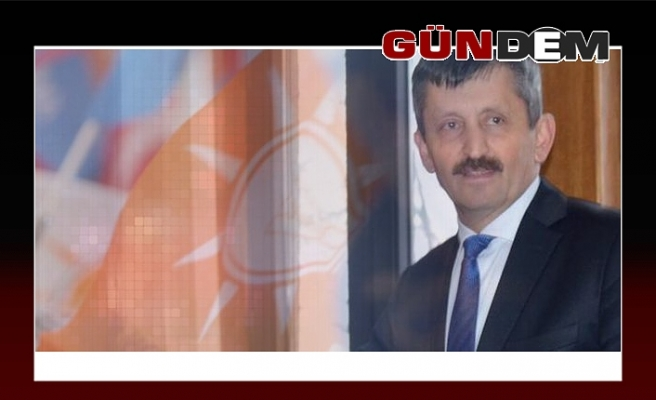 Tosun MHP'nin 50. Yaşını Kutladı