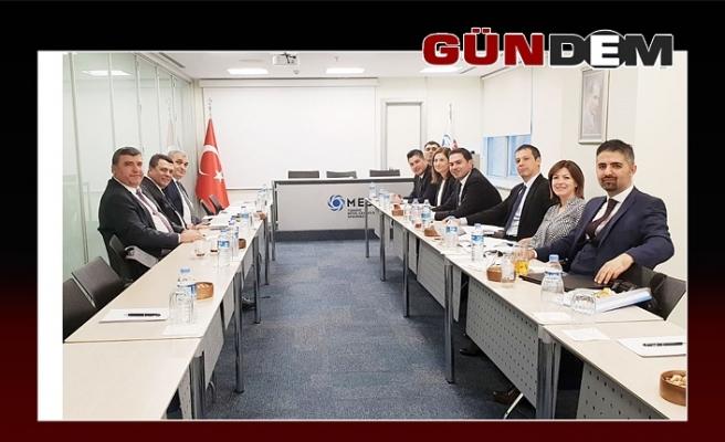 Türk Metal Sendikası Olağanüstü toplandı