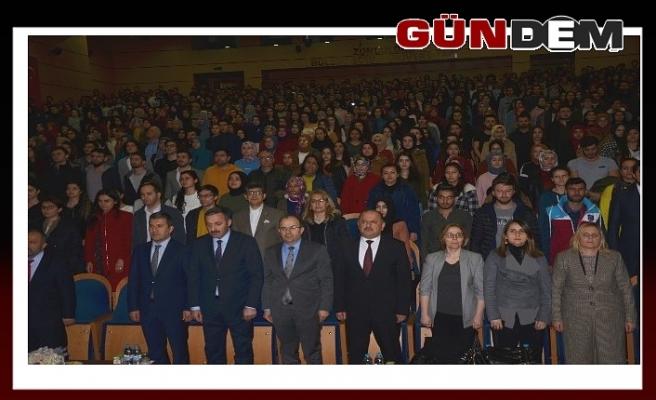"""""""Anadolu'nun Mihenk Taşları Neşet Ertaş"""" programı"""