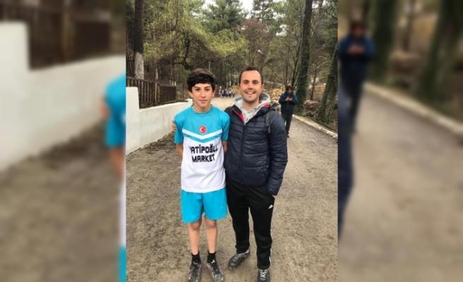 Atletizm Bölge Şampiyonası'nda Karabük'ü temsil edecek