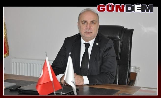 Celil Uzun, hukuka başvurdu