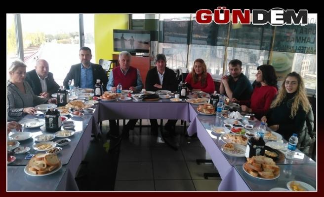 Nurhan Başoğlu'ndan iddialı açıklamalar