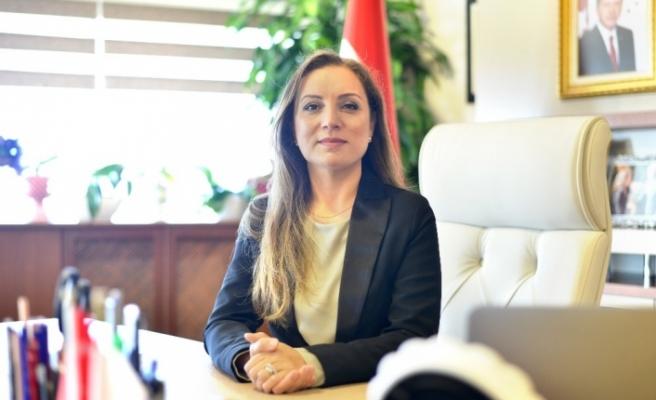 Rektör Çakar, Yeşilay Haftasını kutladı