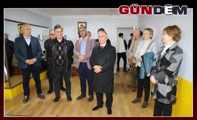 'Zonguldak'a mühendis gerek'