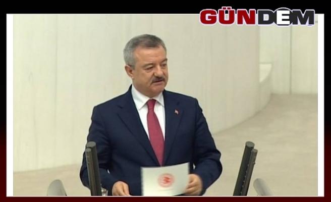 Polat Türkmen Berat Kandilini kutladı