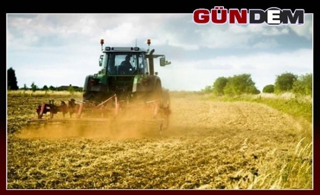 Tarım- ÜFE, %1,75 arttı