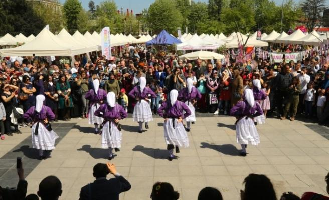 Tyche Bereket Festivali