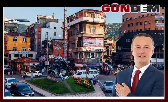 Zonguldak festivale hazırlanıyor