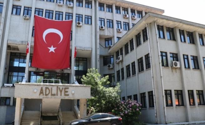 Zonguldak merkezli FETÖ operasyonu, Çok sayıda gözaltı...