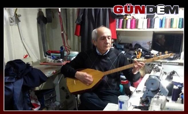 Çaycumalı Ozan Toplu TRT'ye belgesel olacak!..