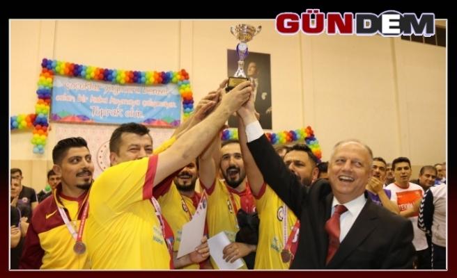 Galatasaray'lıların gurur günü...
