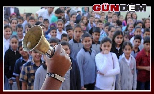 Okullara yeni tatil düzenlemesi!..