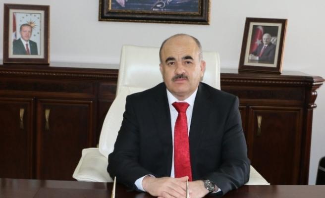 """Vali Dağlı """"19 Mayıs istiklal mücadelesinin başladığı gündür"""""""
