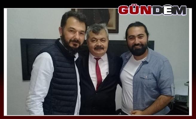 Zonguldak'ı Zonguldaklılar tanıtacak