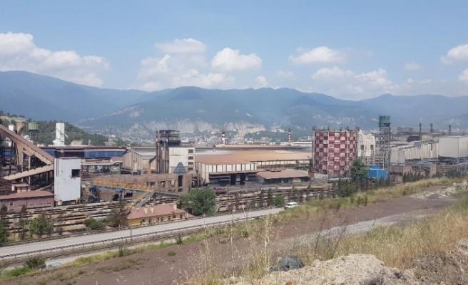 Çevre ve Şehircilik İl Müdürlüğü KARDEMİR'de incelemelerde bulundu