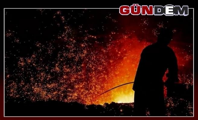 KARDEMİR'deki patlama korkuttu!..