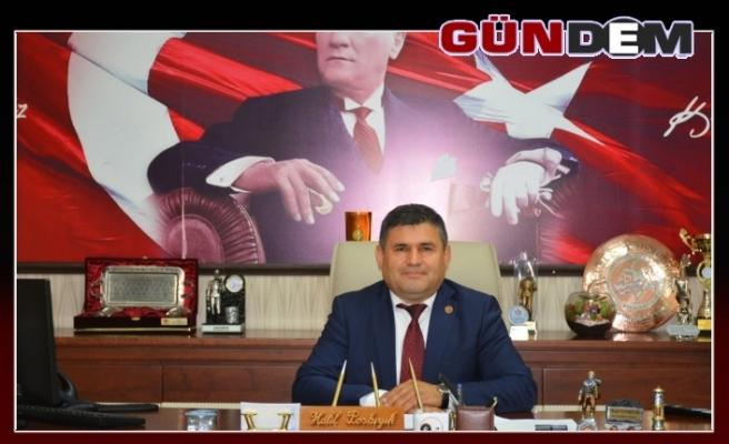 VEKALET, MECLİS ÜYESİ CENGİZ GÜNEŞ'TE