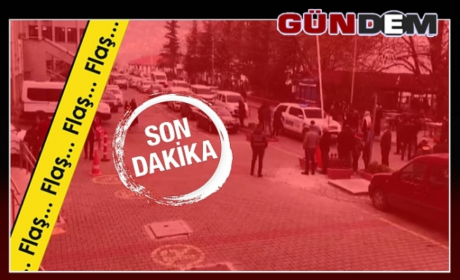 Zonguldak'taki FETÖ davasında karar -