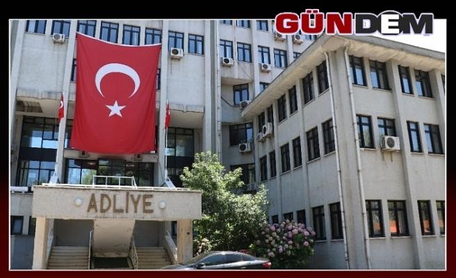 Zonguldak'ta FETÖ operasyonu: 8 gözaltı
