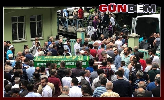 Zonguldak'ta geçen yıl 4 bin 431 kişi hayatını kaybetti
