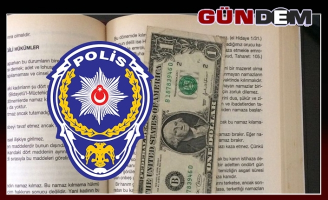 Sırrı, Zonguldak Emniyeti çözdü!..